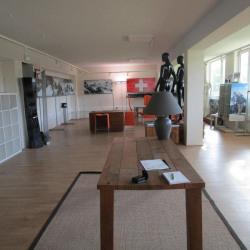Vente Bureau Méry 91 m²