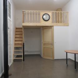 Location Bureau Paris 18ème 24 m²