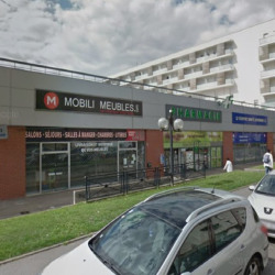 Location Local commercial Champigny-sur-Marne 59 m²