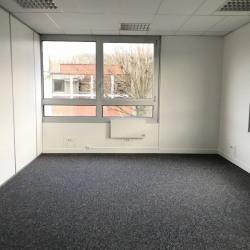 Location Bureau Émerainville 350 m²