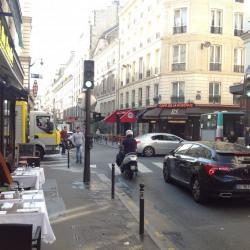 Cession de bail Local commercial Paris 10ème 17 m²