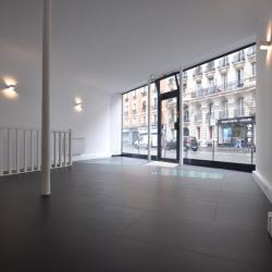 Location Local commercial Paris 10ème 86 m²