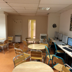 Location Bureau Montrouge 392 m²