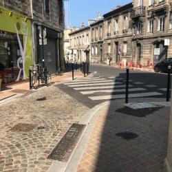 Location Local commercial Bordeaux (33300)