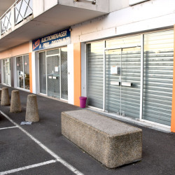 Location Local commercial L'Horme 39 m²