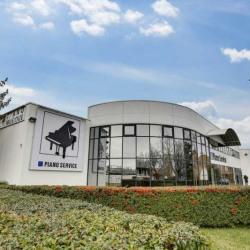 Location Local d'activités Maurepas 500 m²