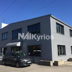 Location Bureau Seyssins 150 m²