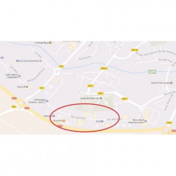 Location Local commercial Luisant 400 m²