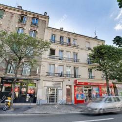 Vente Bureau Ivry-sur-Seine 175 m²