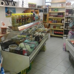 Fonds de commerce Alimentation Nice