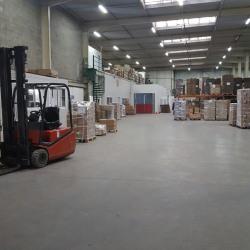 Vente Entrepôt Boissy-Saint-Léger 1000 m²
