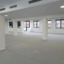 Location Bureau Levallois-Perret 3197 m²