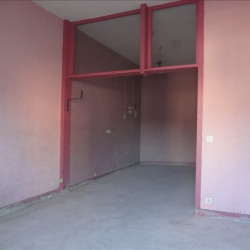 Location Local commercial Châteauroux 29 m²