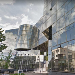 Location Bureau Lyon 9ème 1221 m²