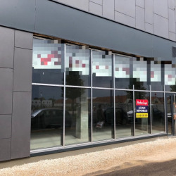 Location Local commercial Dijon 123,08 m²