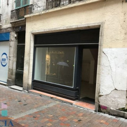 Location Local commercial Bayonne 0 m²