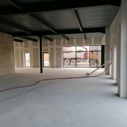 Vente Local d'activités Servon 139 m²