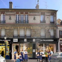 Location Local commercial Palaiseau (91120)