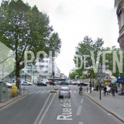 Cession de bail Local commercial Paris 6ème 17 m²