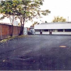 Vente Local d'activités La Courneuve 1600 m²