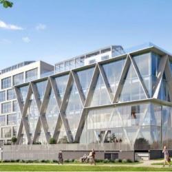 Location Bureau Cesson-Sévigné 2385 m²