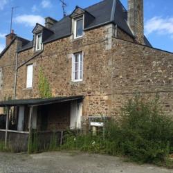 Vente Local d'activités Fougères 190 m²