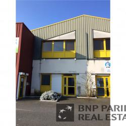 Location Local d'activités Rennes 180 m²