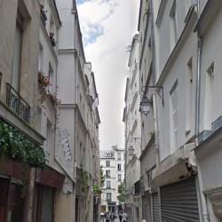 Vente Local d'activités Paris 3ème 197,95 m²