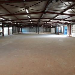 Vente Local d'activités Carros 2000 m²
