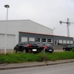 Vente Entrepôt La Chapelle-Saint-Luc 4523 m²