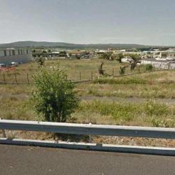 Location Terrain Gigean 2000 m²