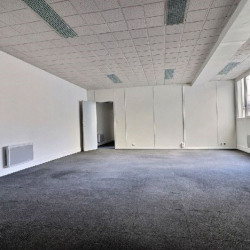 Location Bureau Paris 18ème 113 m²
