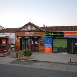 Cession de bail Local commercial La Flotte 50 m²