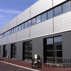 Location Bureau Montbonnot-Saint-Martin 203 m²