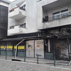 Location Local commercial Nanterre 219 m²