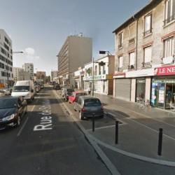 Cession de bail Local commercial Saint-Denis (93200)