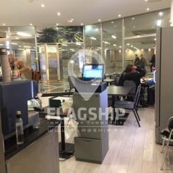 Cession de bail Local commercial Saint-Cloud 80 m²