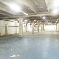 Location Local d'activités Sarcelles 2056 m²