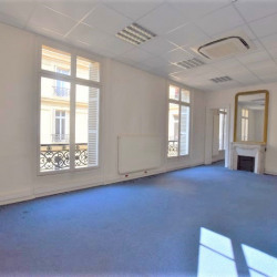 Location Bureau Paris 8ème 165 m²