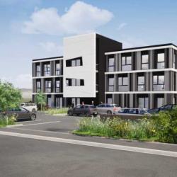 Vente Bureau Sélestat 476 m²