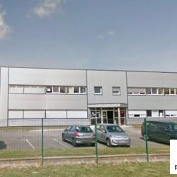 Location Bureau Beauvais 75 m²