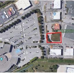Location Terrain Lattes 1640 m²
