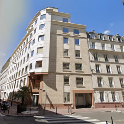 Location Local commercial Levallois-Perret 341 m²