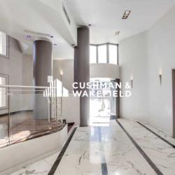 Location Bureau Nice 144,08 m²