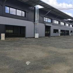 Location Local d'activités Plaisance-du-Touch 1152 m²