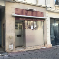 Location Local commercial Metz 28 m²