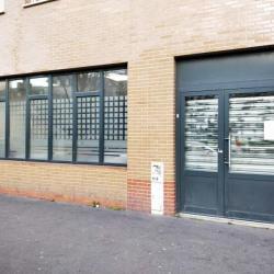 Location Local commercial La Plaine Saint Denis 237 m²