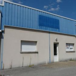 Location Local d'activités Limoges 85 m²