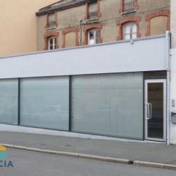 Vente Local commercial Montceau-les-Mines (71300)