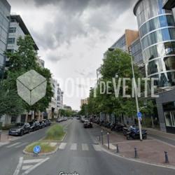 Cession de bail Local commercial Issy-les-Moulineaux 127 m²